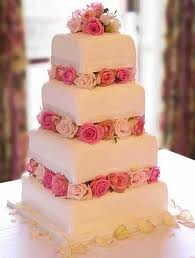 The Tradition of the Wedding Cake