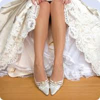 Thoughts to Consider When Buying Wedding Shoes