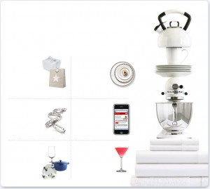 Don't Forget the Post Wedding Details on your Registry!