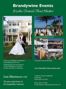 Brandywine Events- Your Wedding Anywhere in the World