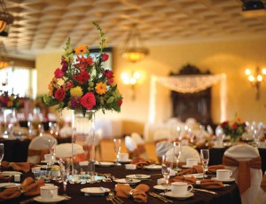 Delaware Park Reception image