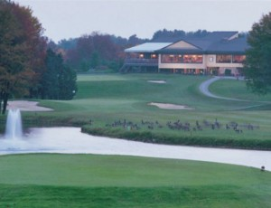 Hershey Mill Golf Club