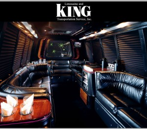 King Limousine - Quality Transportation