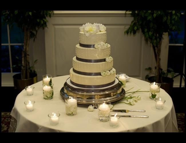 Delicious Wedding Cake Flavors