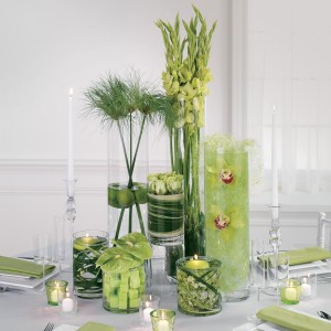 Flower Arrangements for 2012
