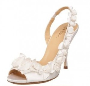 Wedding Shoes- Comfort Is Most Important!