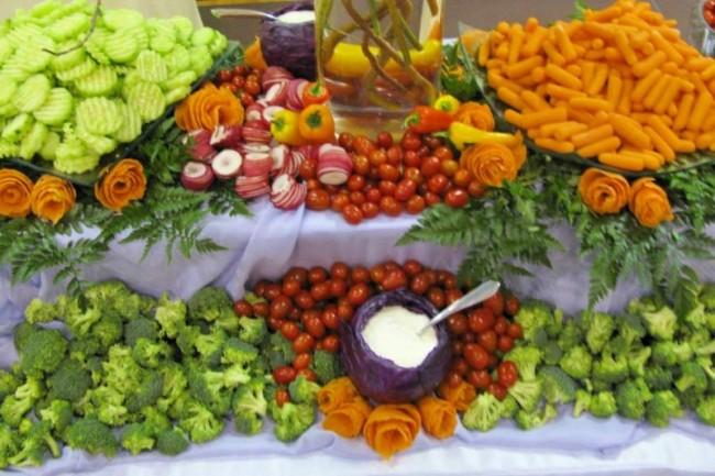 wedding food2