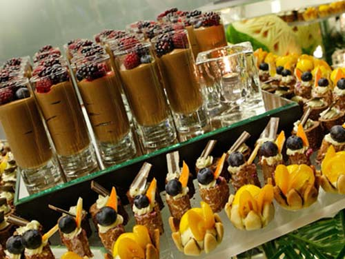 wedding food3