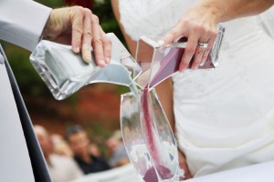 Unique alternatives to unity candle delaware weddings