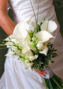 Different Methods of Preserving your Wedding Day Flowers