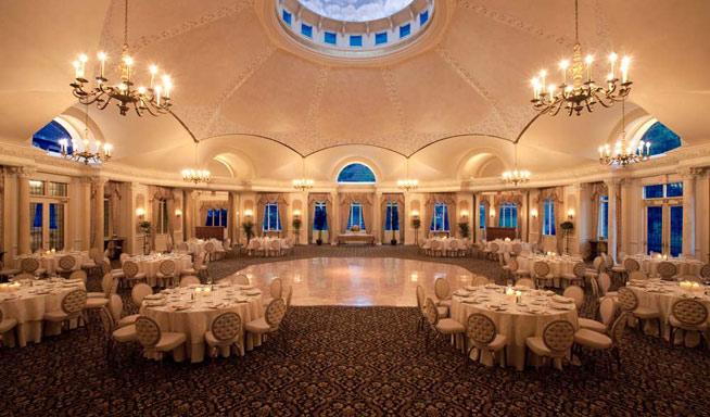Choosing A Wedding Reception Venue On A Budget