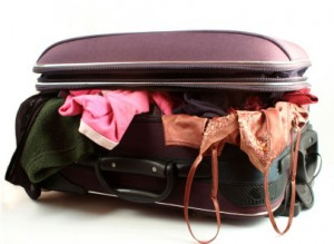 Honeymoon Packing Tips