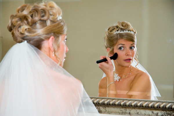 Wedding Beauty Checklist Delaware Weddings