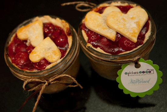 rivernorthLove: Wedding Trends: Fall |Personal Pies Wedding