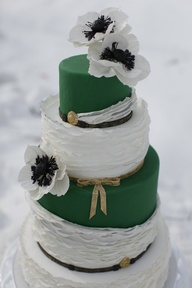 Pantone Predicts A Color Of The Year Each For 2013 Emerald Won Luscious Deep Green May Be On Your Wedding