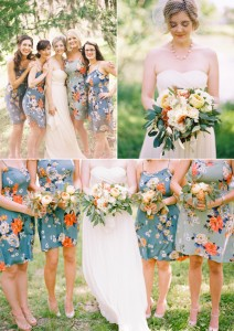 Summer Wedding Trends for 2013