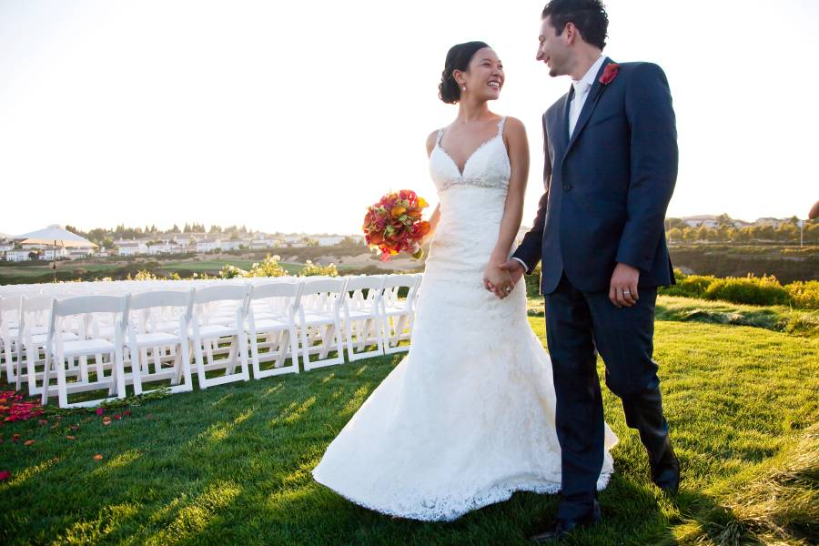 8 Things to Remember after the Wedding Ceremony