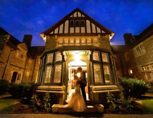 Weddings at Greystone Hall