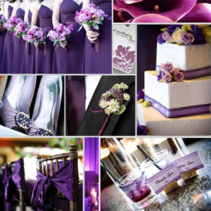 Creating a Cohesive Wedding