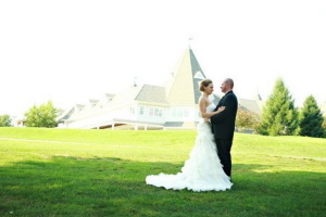 Springfield Country Club Wedding
