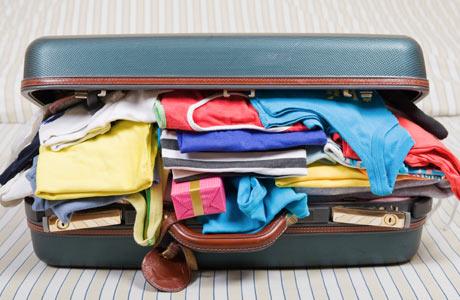 Your Honeymoon Packing List